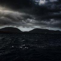 Dark Enchanted Isle