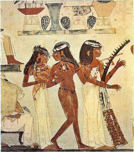 Ancient Egyptian Music
