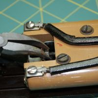 Singer Sewing Machines - And they're OFF!! Updated with Pics!