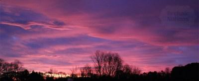 Dawn Over Stillwater 1