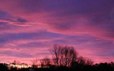 Dawn Over Stillwater Series