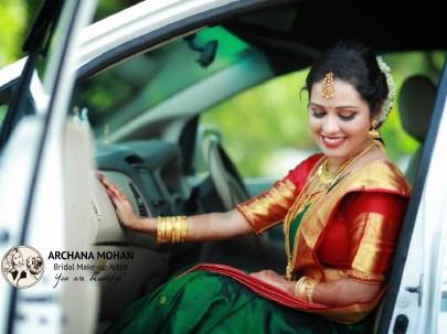 HD Hindu Bridal