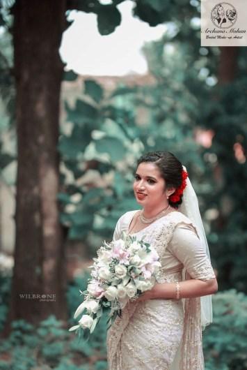 MAC Christain Bridal