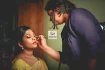 Normal HD Bridal Make Up