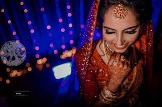 Normal HD Muslim Bridal Make Up