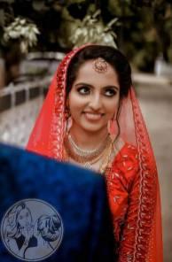 Normal HD Muslim Bridal Make Up