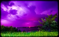 Cloud Lightning 5