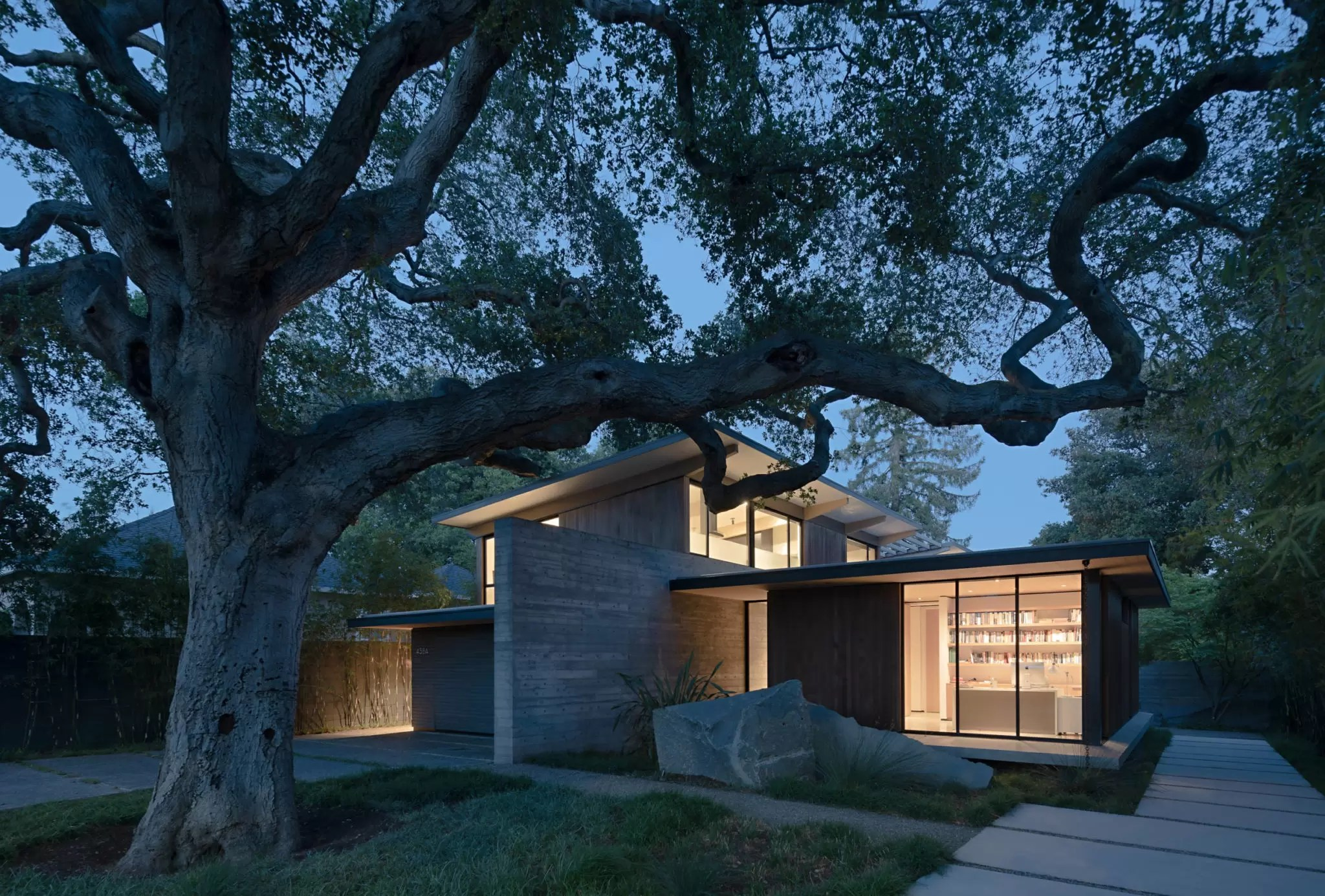 THE SANCTUARY / feldmanarchitects