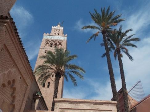 Moroccan Architecture and Interior Design