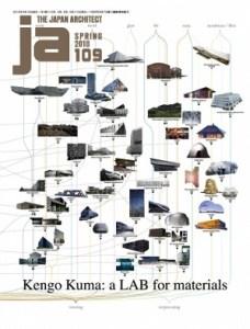 The Japanese Architects