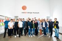 [分享 Share] 2018 紅點傳達獎結果出爐 台灣獲 7 件最佳設計獎