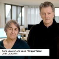 2021 Pritzker Architecture Prize Laureate – Anne Lacaton & Jean-Philippe Vassal