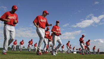 Cardinals Relieve Mark Budaska as Assistant Hitting Coach
