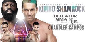 Bellator June Fight