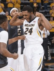 For Missouri to be successful in SEC play, they'll need Kevin Puryear to return to contributing like he did early on in the season. Photo by L.G. Patterson/Associated Press.