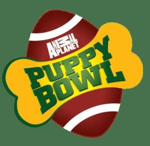 Puppy Bowl Logo