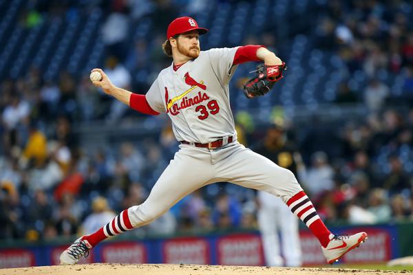 Cardinals Vs Cubs Series Preview