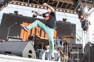 The Bronx jump shot