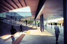 Courtesy of Suyabatmaz Demirel Architects