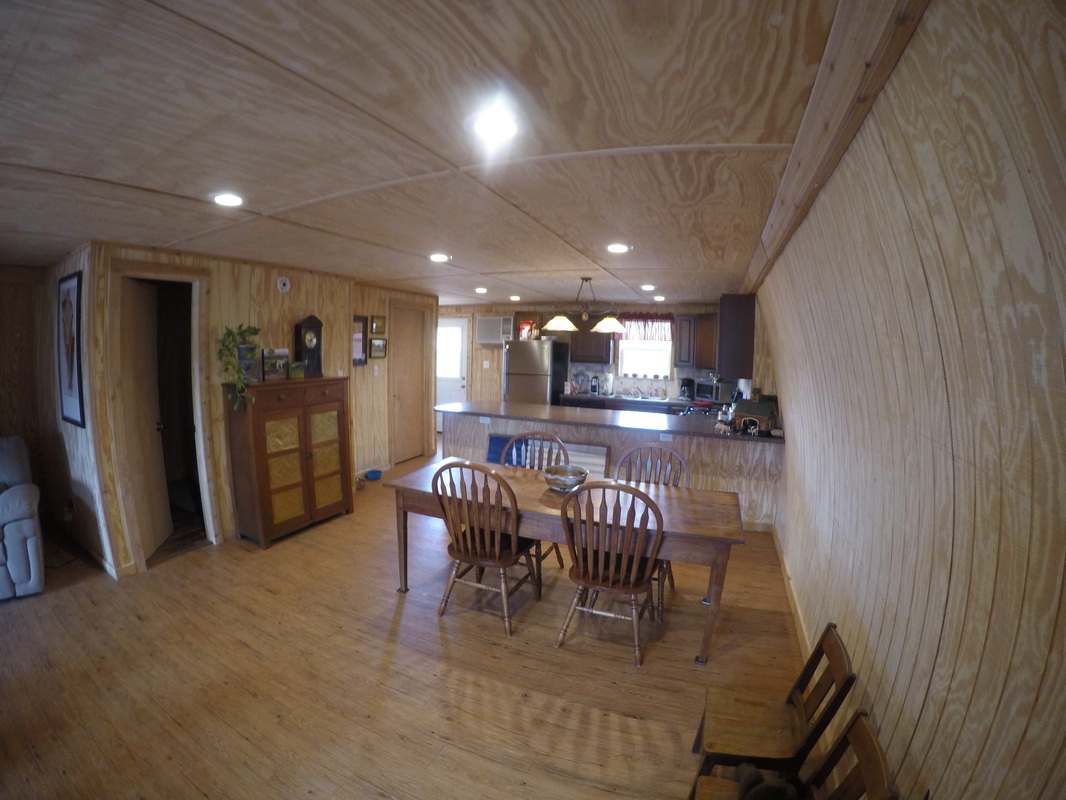 Pictures Videos Amp Floor Plans Welcome To Arched Cabins