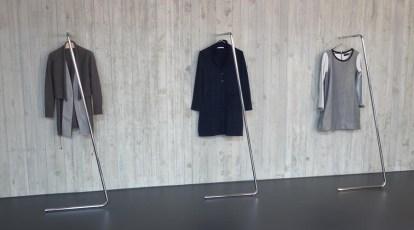 piano coat rack by per use archello