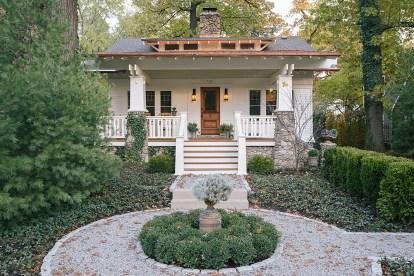 bungalow exterior remodel
