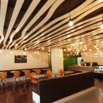 Hello Pasta Bluarch Architecture Interiors Archello