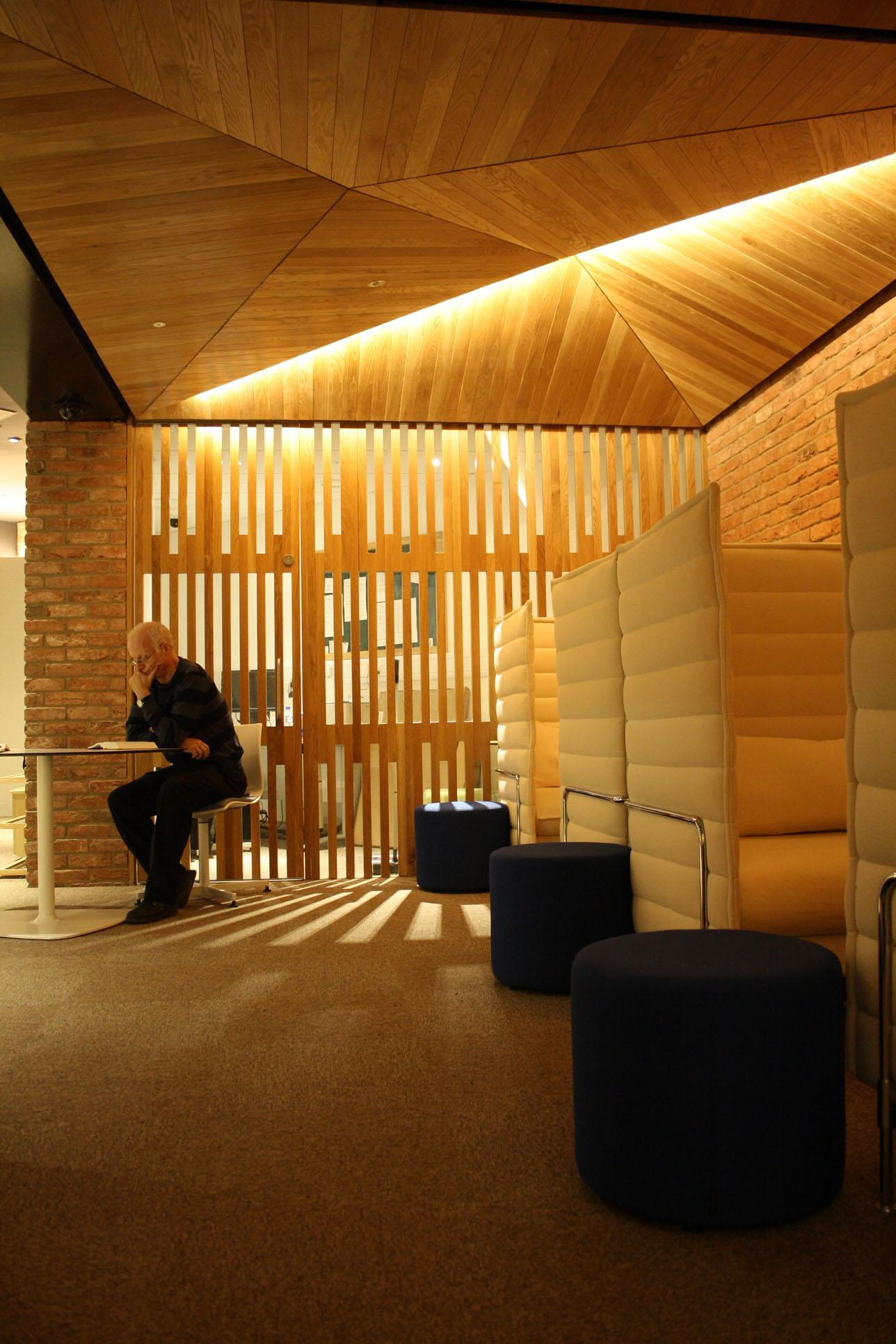 Multifaith Centre Wam Design Archello