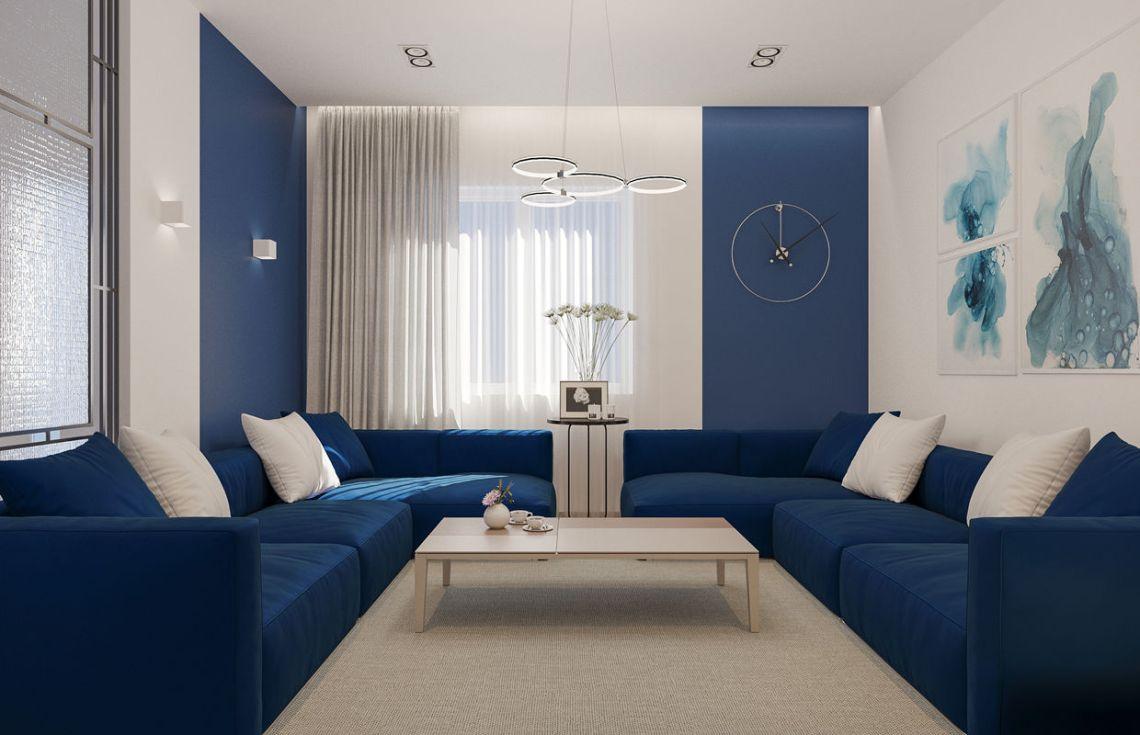 Modern Minimal Interior Design | Comelite Architecture ...