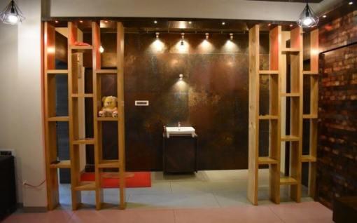 Rukmini Niwas – Interior Design