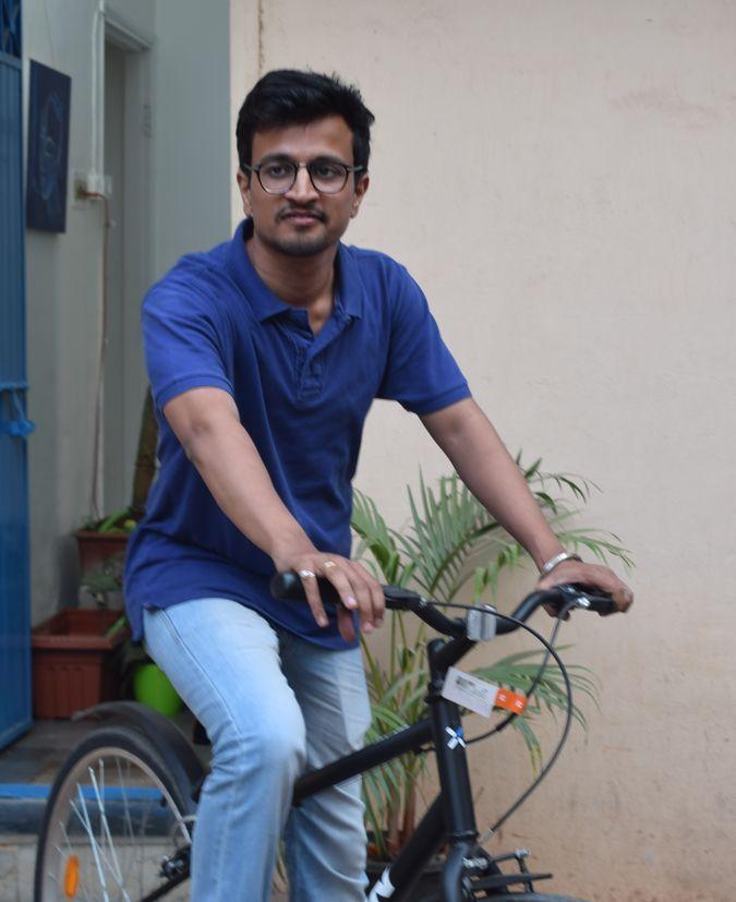 Ar. Jayesh Kulkarni