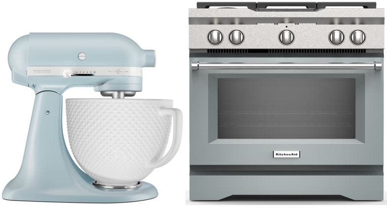Kitchenaid 100 Year Limited Edition Model K Stand Mixer With