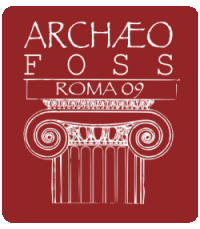 Quarto Workshop Italiano Open Source, Free Software e Open Format nei processi di ricerca archeologica