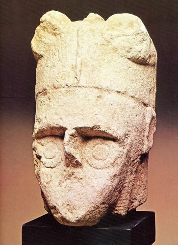 Statua Monti Prama