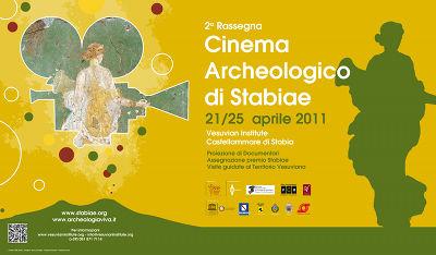Seconda Rassegna del Cinema Archeologico di Stabia
