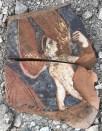 peinture antique Alexandrie