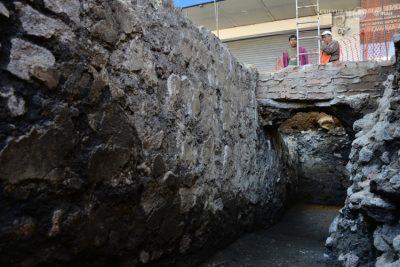 A Mexico, découvertes de nouveaux vestiges de l'ancienne capitale aztèque
