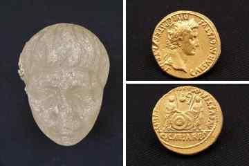 archéologie sous-marine trésors baie Aboukir Alexandrie