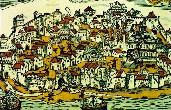 Face au risque de séisme majeur, Istanbul renforce ses monuments