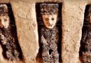19 statues exceptionnelles trouvées sur le site péruvien de Chan Chan