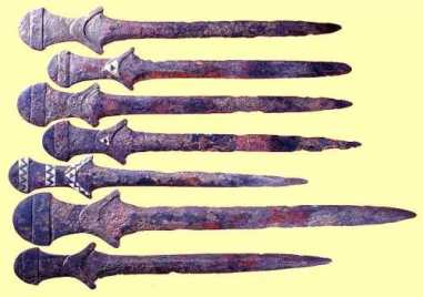 plus-vieilles-épées-monde-arslantepe-age-du-bronze