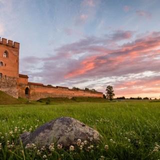 Medininkų pilis