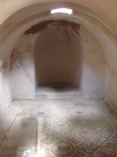 Chapelle d'Asterius 1