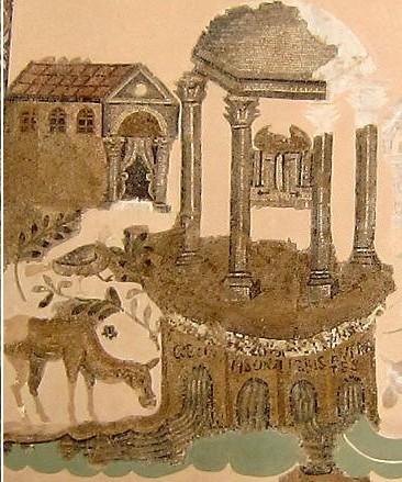 Bardo - Cathedrale de Tunis