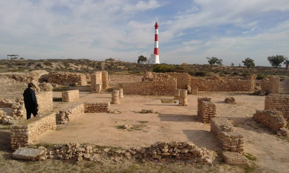 thyna archeologie chretienne