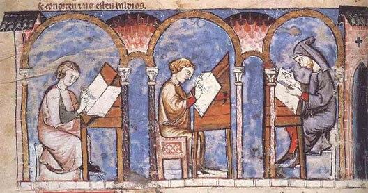 Atelier du Patrimoine #14 : le Moyen Âge