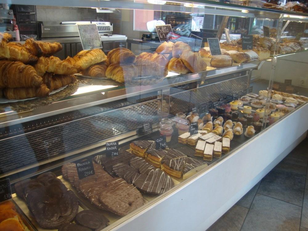 Sevilla Pastry Crawl 2014 (1/6)