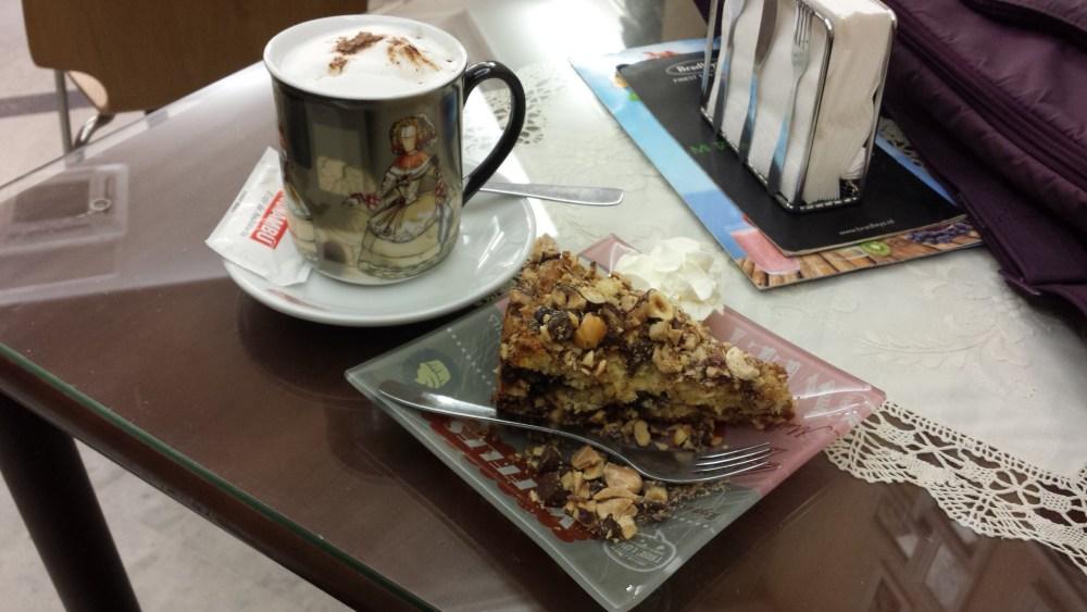 Sevilla Pastry Crawl (una vez más) (2/6)