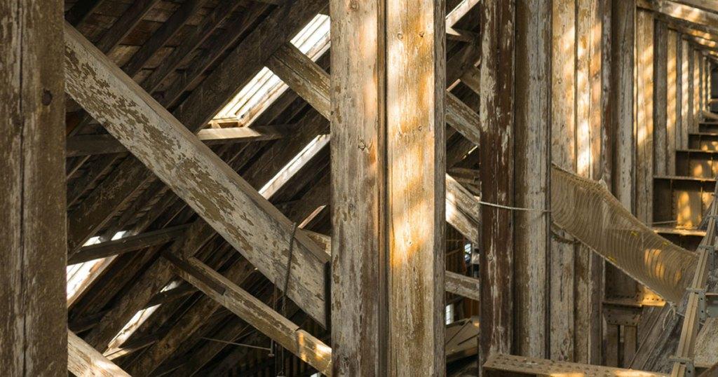 Renovators piece together historic homes in Charleston