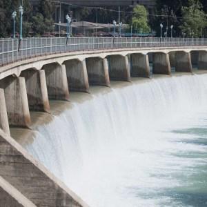 Hydro Generation